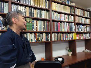 姫路きもの祭り、芳賀一也さん、千姫歴史講座